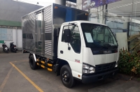 xe tai isuzu qkr77h 2 2 tan euro 4 2018   dong co 3 0 lit common rail