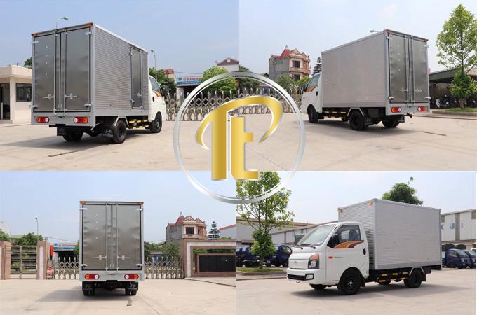 Xe Tải Hyundai 1T5