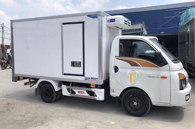 Xe Đông Lạnh  Hyundai 1T5