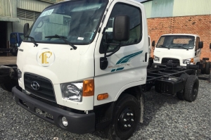 hyundai mighty 110s thung lung